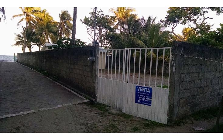 Foto de casa en venta en  , el bayo, alvarado, veracruz de ignacio de la llave, 1257401 No. 05
