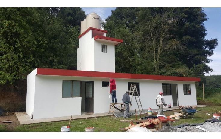 Foto de terreno habitacional en venta en  , el bellotal, ocoyoacac, méxico, 1042129 No. 05