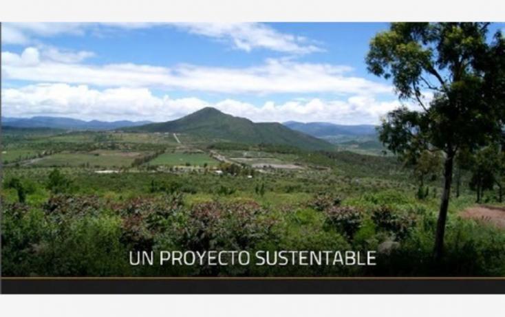 Foto de terreno habitacional en venta en, el bimbalete, huimilpan, querétaro, 812053 no 10