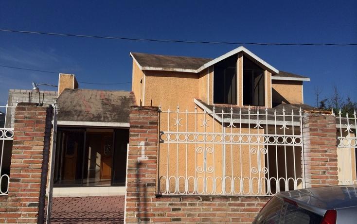 Foto de casa en renta en  , el bondho, ixmiquilpan, hidalgo, 552599 No. 02