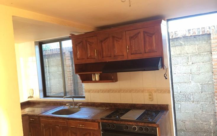 Foto de casa en renta en  , el bondho, ixmiquilpan, hidalgo, 552599 No. 04