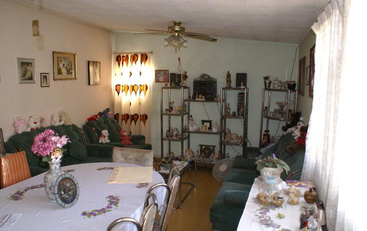 Foto de casa en venta en  , el bosque, ecatepec de morelos, méxico, 1105459 No. 01