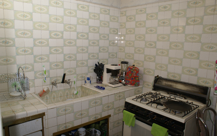 Foto de casa en venta en  , el bosque, ecatepec de morelos, méxico, 1105459 No. 03