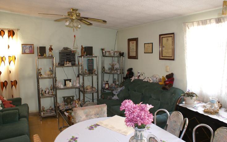 Foto de casa en venta en  , el bosque, ecatepec de morelos, méxico, 1105459 No. 04