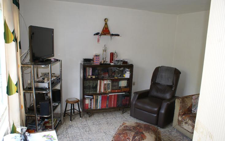 Foto de casa en venta en  , el bosque, ecatepec de morelos, méxico, 1105459 No. 08