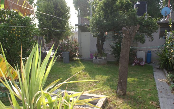 Foto de casa en venta en  , el bosque, ecatepec de morelos, méxico, 1105459 No. 16