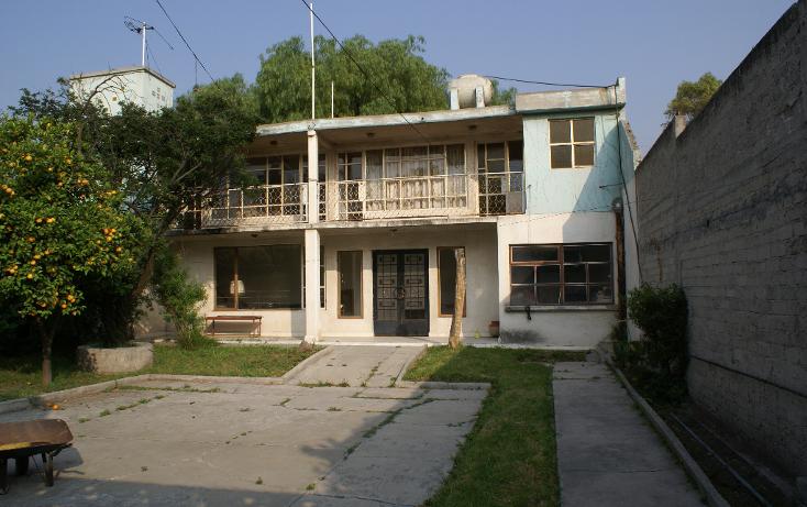 Foto de casa en venta en  , el bosque, ecatepec de morelos, méxico, 1105459 No. 23