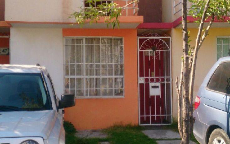 Foto de casa en condominio en venta en, el bosque tultepec, tultepec, estado de méxico, 1501391 no 01