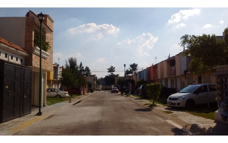Foto de casa en venta en  , el bosque tultepec, tultepec, méxico, 1290263 No. 02