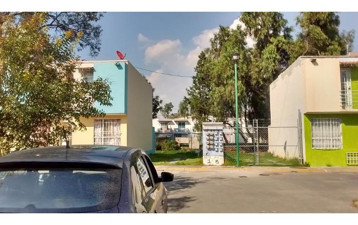 Foto de casa en venta en  , el bosque tultepec, tultepec, méxico, 1290263 No. 03