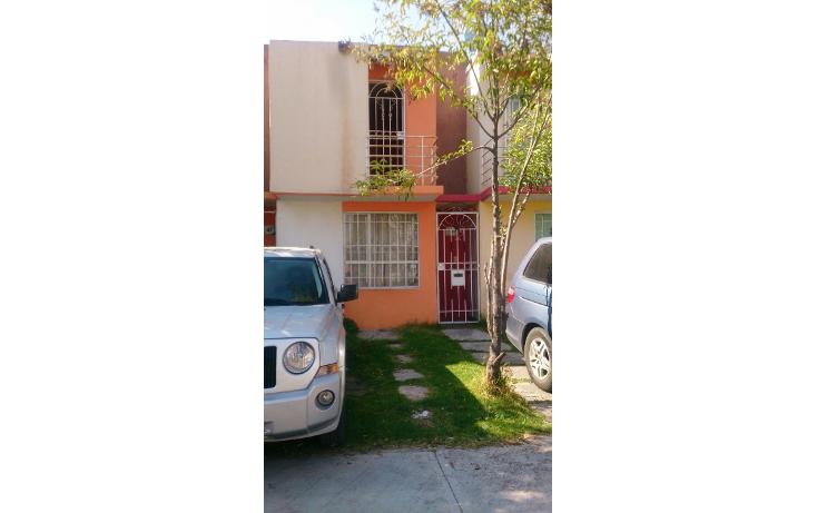 Foto de casa en venta en  , el bosque tultepec, tultepec, m?xico, 1501391 No. 02
