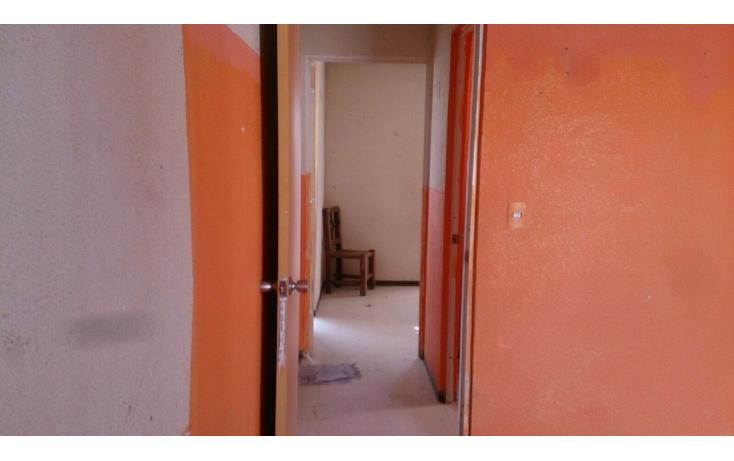 Foto de casa en venta en  , el bosque tultepec, tultepec, m?xico, 1501391 No. 09