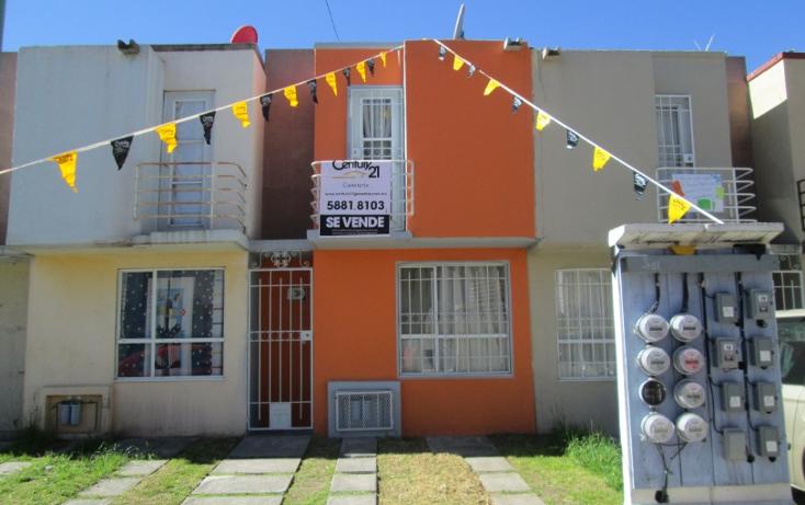 Foto de casa en venta en  , el bosque tultepec, tultepec, m?xico, 1738132 No. 01