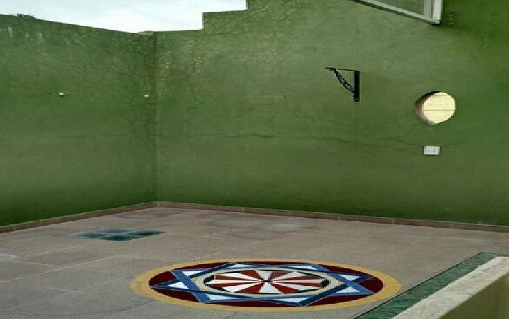 Foto de casa en venta en  , el bosque tultepec, tultepec, m?xico, 1830530 No. 10