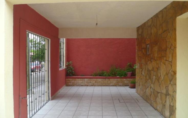 Foto de casa en venta en  , el bosque, tuxtla guti?rrez, chiapas, 1933012 No. 02