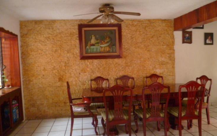 Foto de casa en venta en  , el bosque, tuxtla guti?rrez, chiapas, 1933012 No. 07