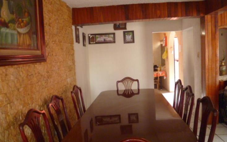 Foto de casa en venta en  , el bosque, tuxtla guti?rrez, chiapas, 1933012 No. 08