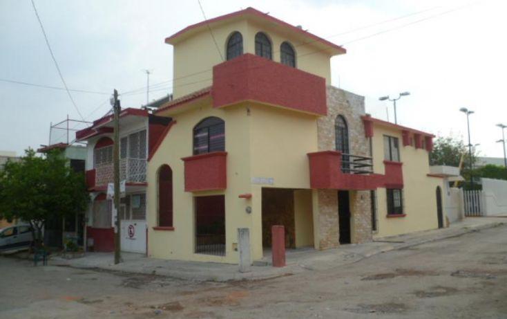 Foto de casa en venta en, el bosque, tuxtla gutiérrez, chiapas, 1933012 no 14