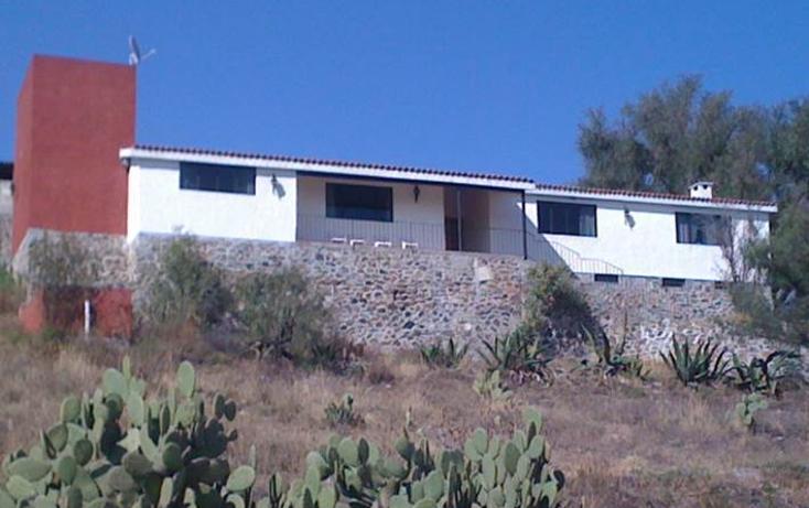 Foto de rancho en venta en  , el bosque, zempoala, hidalgo, 1558810 No. 01