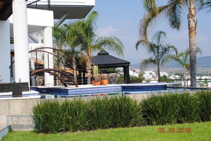 Foto de casa en venta en el cajón , balcones de juriquilla, querétaro, querétaro, 1654277 No. 04
