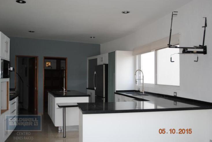 Foto de casa en venta en el cajón , balcones de juriquilla, querétaro, querétaro, 1654277 No. 08