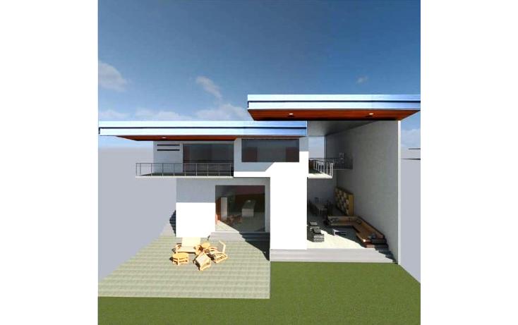 Foto de casa en venta en  , el calvario, atizapán de zaragoza, méxico, 1475435 No. 02