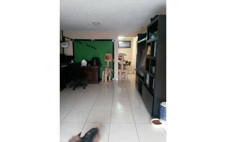 Foto de departamento en renta en  , el calvario, atizapán de zaragoza, méxico, 1624890 No. 01