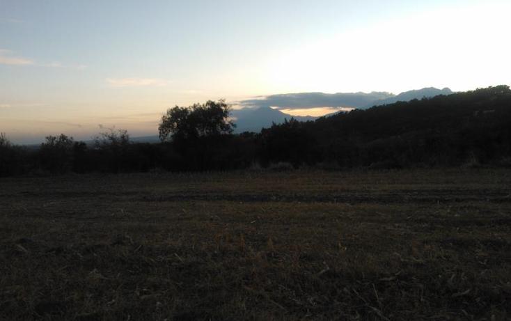 Foto de terreno habitacional en venta en  , el calvario, ixtacuixtla de mariano matamoros, tlaxcala, 397067 No. 07