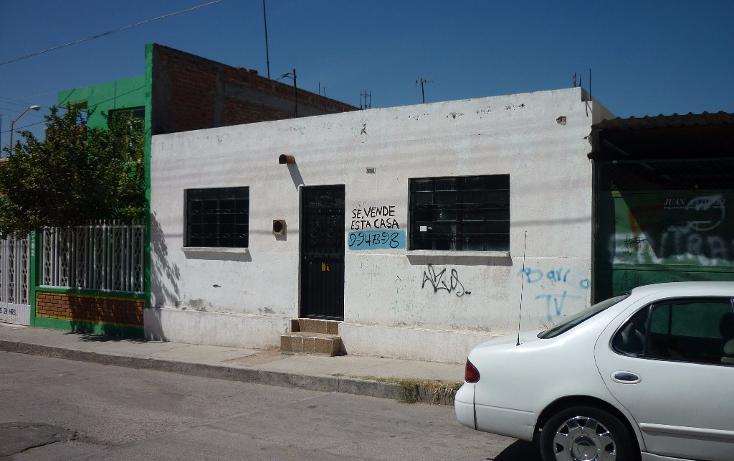 Foto de terreno habitacional en venta en  , el calvario, jesús maría, aguascalientes, 1713794 No. 01