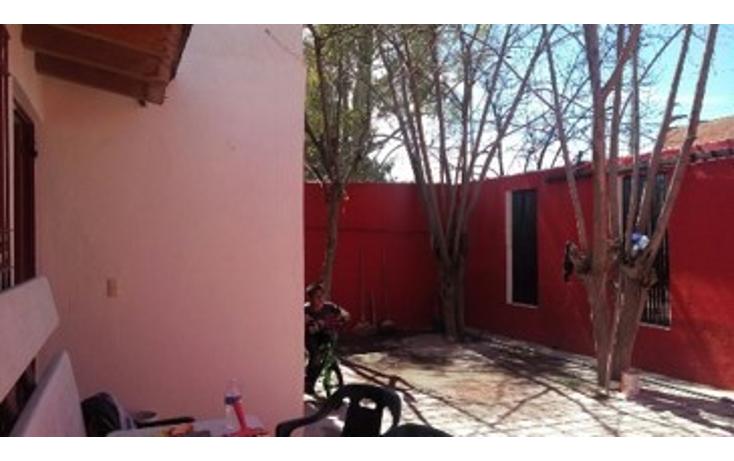 Foto de casa en venta en  , el calvario, jes?s mar?a, aguascalientes, 1967865 No. 01