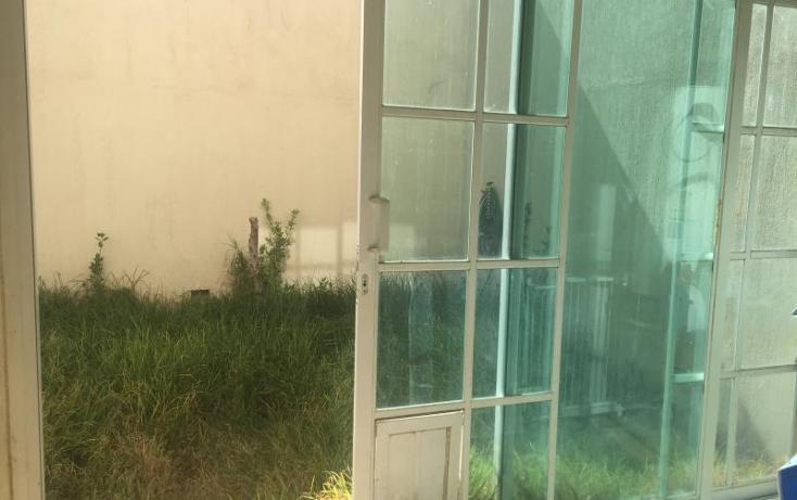 Foto de casa en venta en  ., el calvario la merced, lerma, méxico, 1614242 No. 04