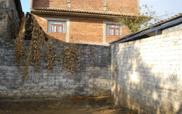 Foto de casa en venta en  , el calvario, pátzcuaro, michoacán de ocampo, 1203023 No. 04
