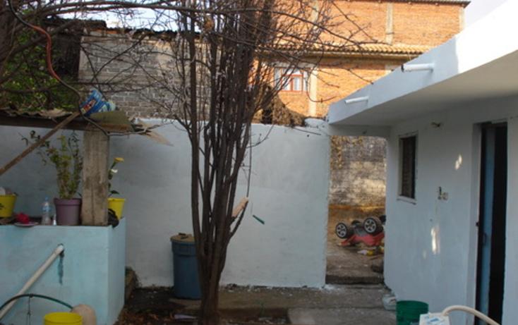 Foto de casa en venta en  , el calvario, pátzcuaro, michoacán de ocampo, 1203023 No. 06