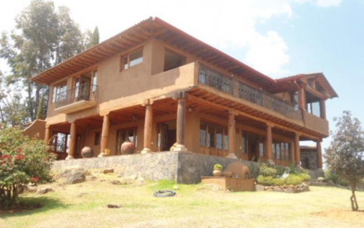 Foto de casa en venta en, el calvario, pátzcuaro, michoacán de ocampo, 814723 no 01