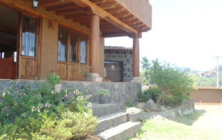 Foto de casa en venta en, el calvario, pátzcuaro, michoacán de ocampo, 814723 no 02