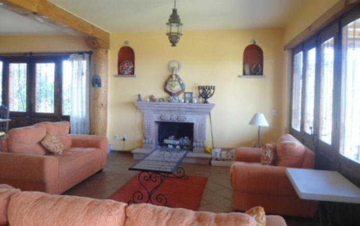 Foto de casa en venta en, el calvario, pátzcuaro, michoacán de ocampo, 814723 no 03
