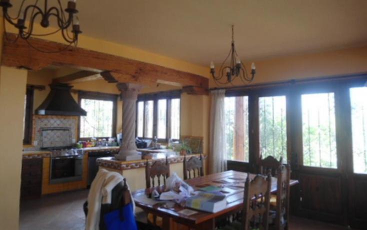 Foto de casa en venta en, el calvario, pátzcuaro, michoacán de ocampo, 814723 no 04