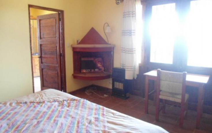 Foto de casa en venta en, el calvario, pátzcuaro, michoacán de ocampo, 814723 no 07