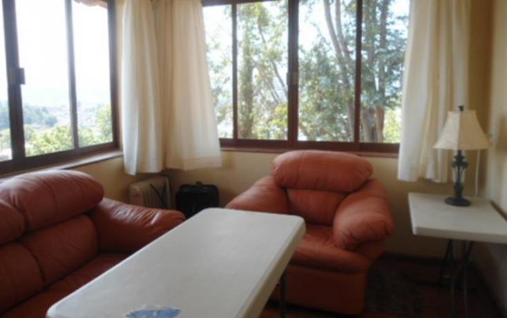 Foto de casa en venta en, el calvario, pátzcuaro, michoacán de ocampo, 814723 no 08