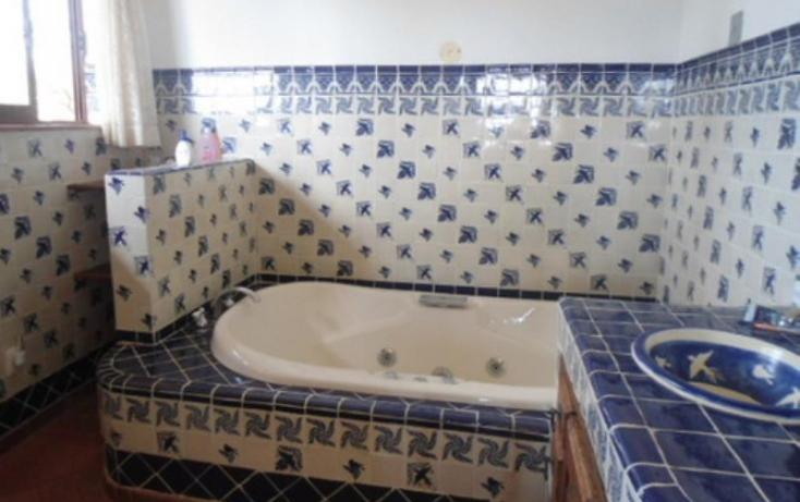 Foto de casa en venta en, el calvario, pátzcuaro, michoacán de ocampo, 814723 no 09