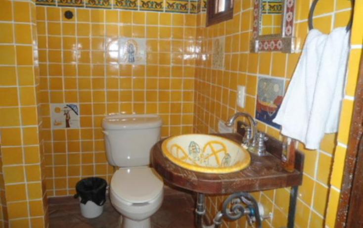 Foto de casa en venta en, el calvario, pátzcuaro, michoacán de ocampo, 814723 no 10