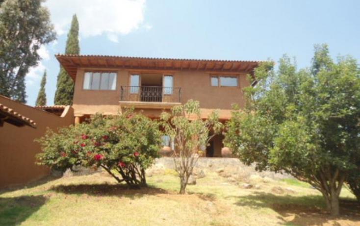 Foto de casa en venta en, el calvario, pátzcuaro, michoacán de ocampo, 814723 no 12