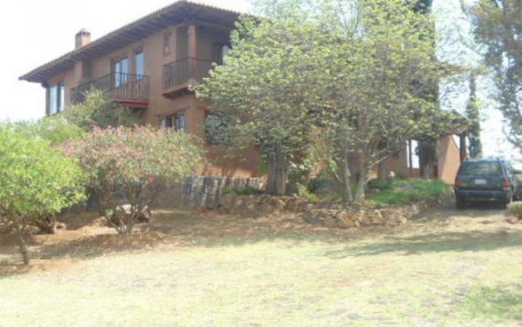 Foto de casa en venta en, el calvario, pátzcuaro, michoacán de ocampo, 814723 no 13