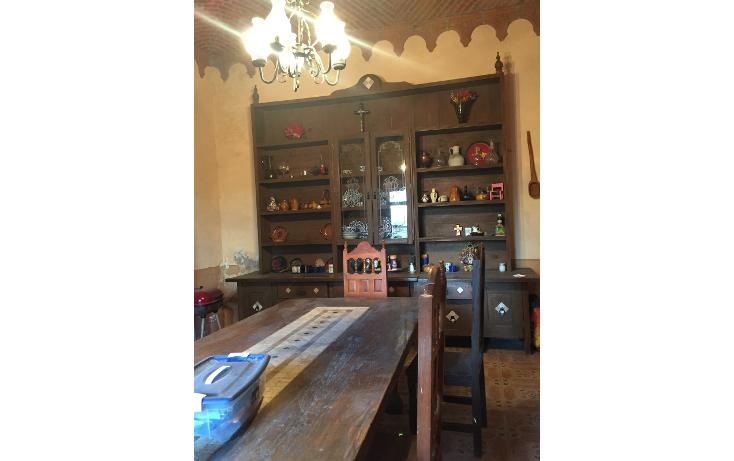 Foto de rancho en venta en  , el calvario, perote, veracruz de ignacio de la llave, 1665717 No. 13