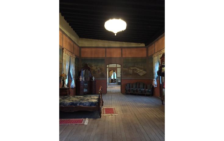 Foto de rancho en venta en  , el calvario, perote, veracruz de ignacio de la llave, 1665717 No. 31