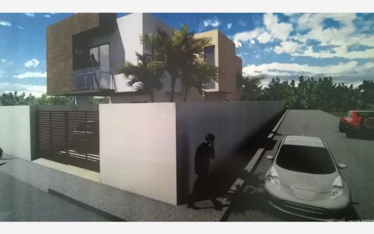 Foto de casa en venta en el camaron 18, el cedro, centro, tabasco, 1782708 no 02