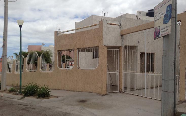 Foto de casa en venta en  , el camino real, la paz, baja california sur, 1196909 No. 01