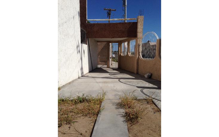 Foto de casa en venta en  , el camino real, la paz, baja california sur, 1196909 No. 23