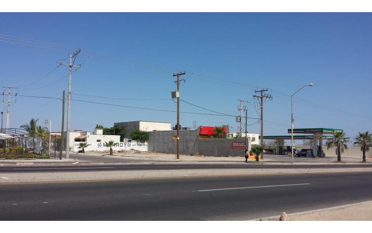 Foto de terreno comercial en venta en  , el camino real, la paz, baja california sur, 1271141 No. 01