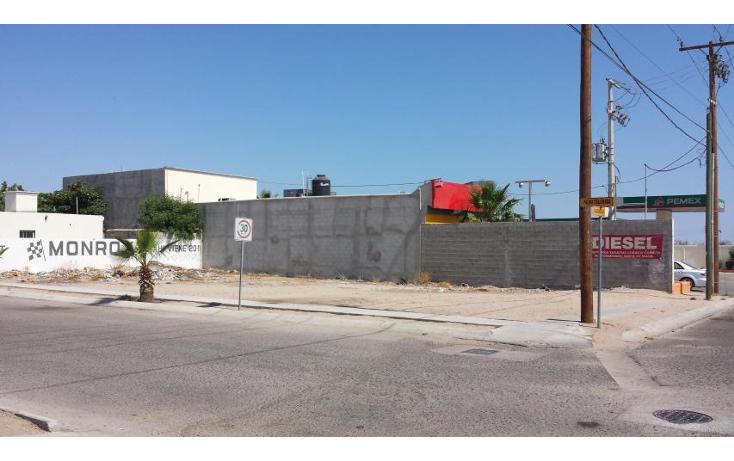 Foto de terreno comercial en venta en  , el camino real, la paz, baja california sur, 1271141 No. 03